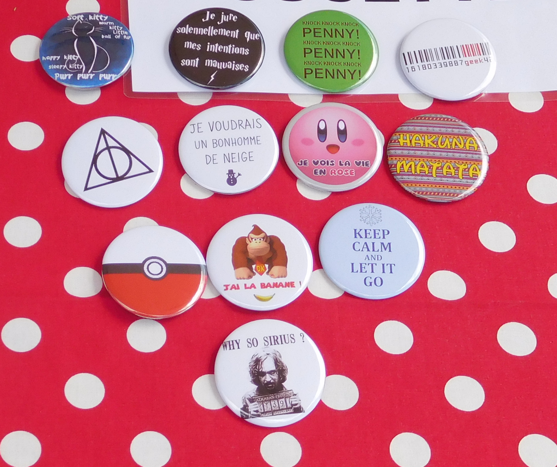 badges-magnets