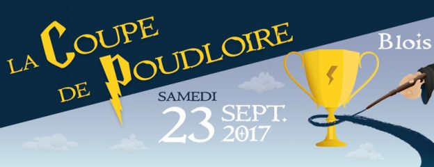 """Événement """"La Coupe de Poudloire"""" le 23 septembre à Blois"""