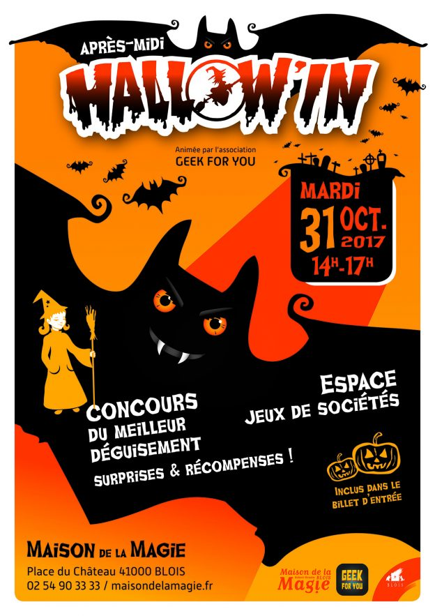 Affiche_A6_HALLOW_IN_HD