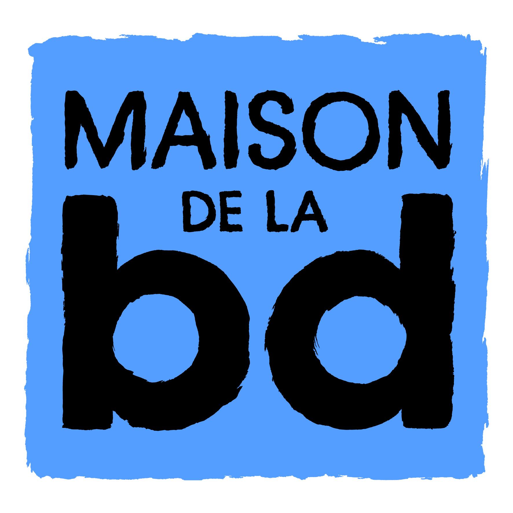 Maison de la bd