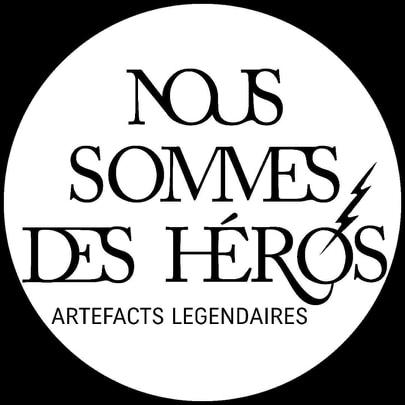 Nous Sommes des Héros