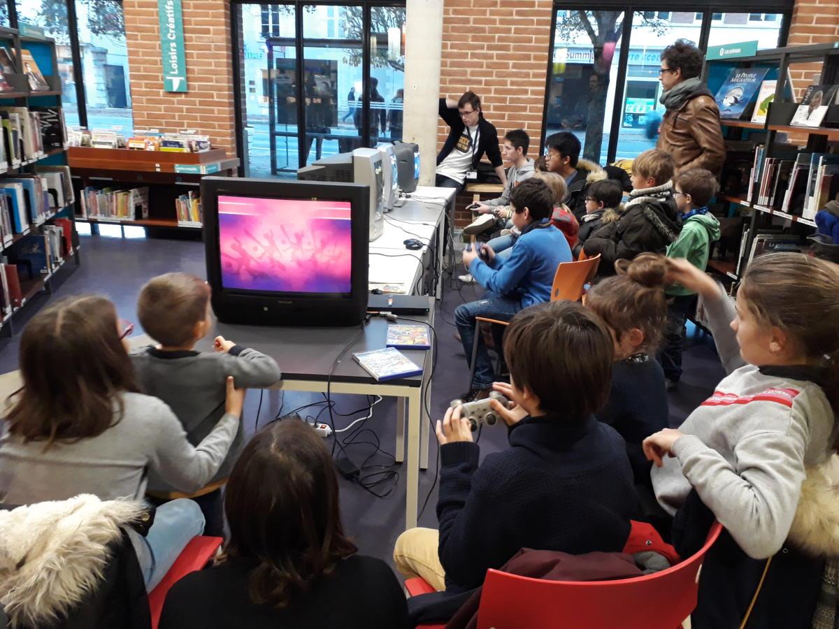 """Jeux-vidéo - Festival """"Bd Boum"""", à Blois"""