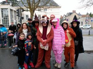 Carnaval de Blois - 08/03/20
