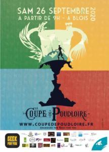 La Coupe de Poudloire 2020 (crédit : Ludovic Janvier)