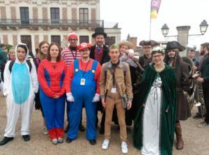 Carnaval de Blois - 24/03/19
