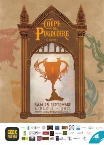 La Coupe de Poudloire 2021 (crédit : Ludovic Janvier)
