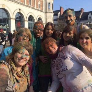 Carnaval de Blois - 20/03/16
