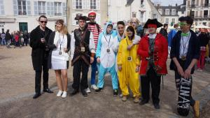 Carnaval de Blois - 25/03/18